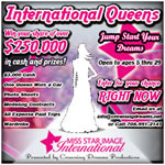 Miss Star Image International Pageant